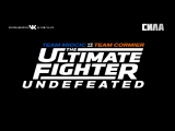 The Ultimate Fighter 27 Episode 5