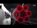 Промо ролик робота трансформера Xiaomi Smart Mi Bunny Block Robot