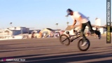FLATLAND BMX TRICKS