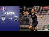 Highlights Chicago Red Stars vs. Seattle Reign FC July 14, 2018