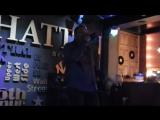 Павел Филатов - Братуха джазу дай. Омск. Бар-ресто Manhattan. 21.04.18