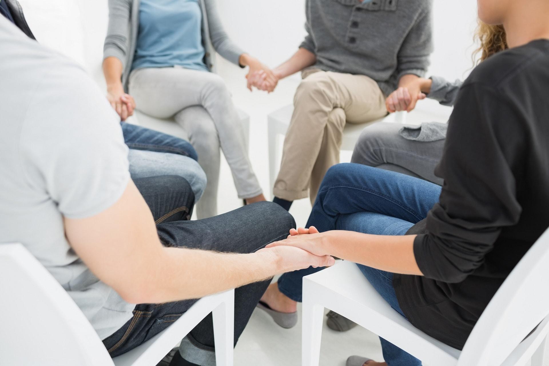 Что такое центр реабилитации наркоманов?