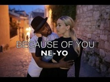 Ne Yo - Because of you - Nina &amp Zerjon