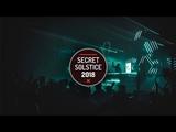 Shaun Reeves b2b Ryan Crosson @ Secret Solstice 2018 (BE-AT.TV)