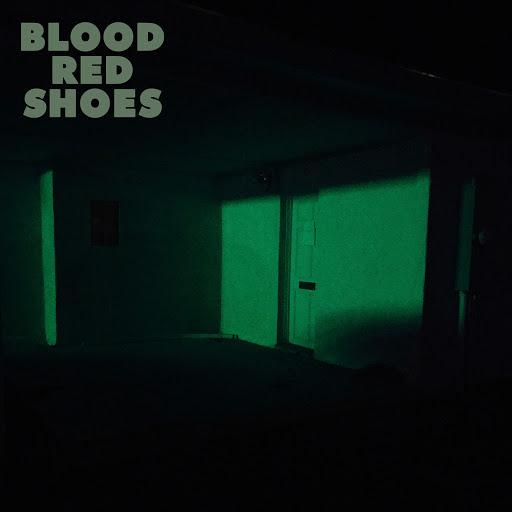 Blood Red Shoes альбом God Complex