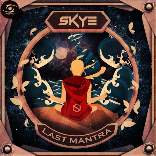 Skye альбом Last Mantra