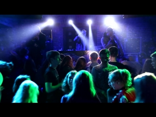 Jazq x саша хендрикс live () club barbara (featurning voice babken)