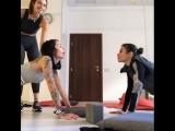 😭😍😂 тот момент,когда ты ну очень хочешь быть гимнасткой 😂