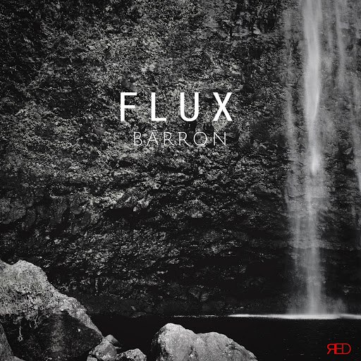 Barron альбом Flux