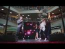 24 июня День рождения Мегацентра  «Красная Площадь». Концерт группы 5`sta Family