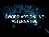 Sword Art Online Alternative - Gun Gale Online - трейлер #2 , what