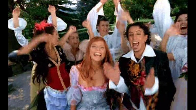 Песня. Это не любовь, это только - морковь! (Отрывок из кинофильма: Безумный день, или Женитьба Фигаро. 2003).
