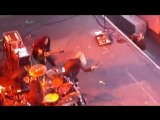 The Pretty Reckless - Follow Me Down &amp Since You're Gone (Moondance Jam)