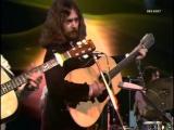 The Byrds - Mr. Tambourine Man (live, 1972)