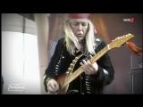 Uli Jon Roth - 2018-05-20 - Rock Hard Festival