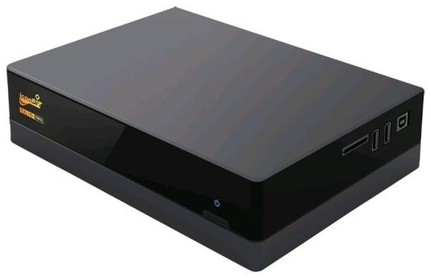 Приставка-медиаплеер Iconbit XDR10 DVB-T