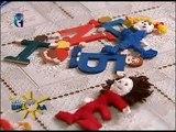 Делаем с ребенком азбуку которая поможет в освоении родной речи. Мастер класс для детей и родителей