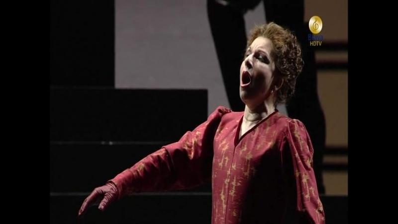 Donizetti - Maria Stuarda (Antonacci, Devia) (2008, La Scala)