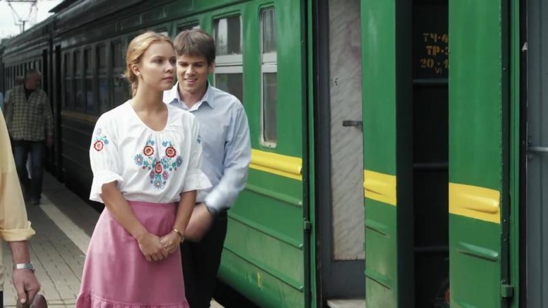 ▶️ Взгляд из вечности 1 и 2 серия Мелодрама Фильмы и сериалы Русские мелод