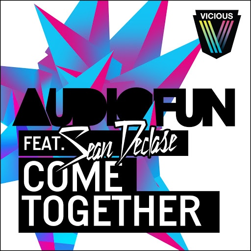 AudioFun альбом Come Together