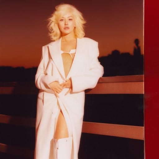 Christina Aguilera альбом Like I Do