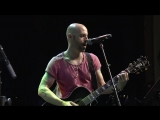 'I Won't Back Down' (cover) - David Cook &amp Chris Daughtry Live at Big Slick.mp4