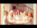 Red Velvet 레드벨벳 러시안 룰렛 (Russian Roulette) MV