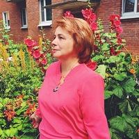 Павлова Ирина (Андреева)