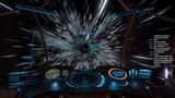 Close Encounter With a Black Hole