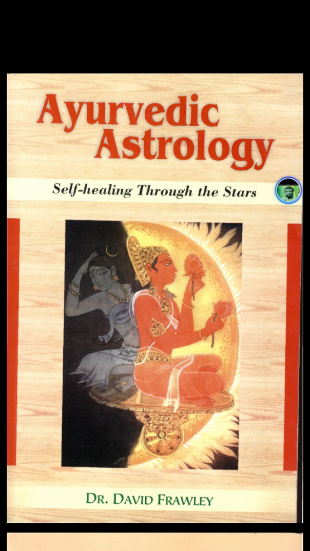 a ayurvedic astrology