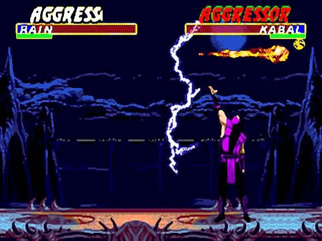 Ultimate Mortal Kombat Trilogy Hack GEN Match TAS