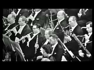 Otto Klemperer - Beethoven, Symphonie n°9 - I.