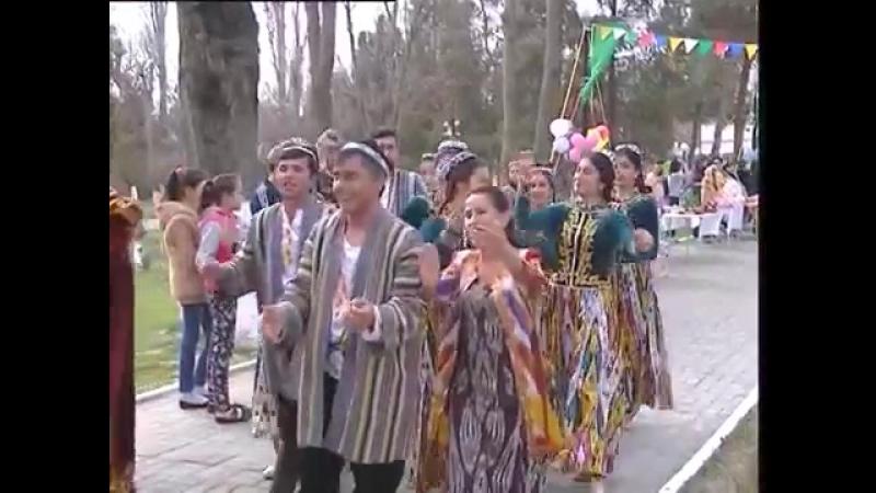Узбекистан Таджикистан Дружба испытанная временем телеканал Ozbekiston