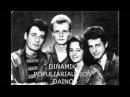 ♛Dinamika♛ 🔥Populiauriausiu Grupes Dinamika Dainu Rinkinys🔥★ Pati Geriausia Lietuviska Muzika★