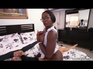 Vickie Starxxx Introduce her to a porno dick Hd, Full, Free