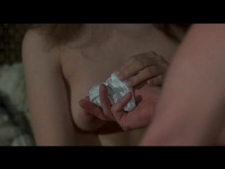 Diane Franklin Nude - Amityville II (1982) HD 1080p BluRay
