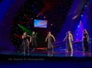 Eurovision 2003 Bosnia-Herzegovina - Mija Martina - Ne brini
