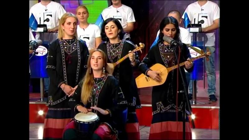 დები გოგოჭურები მთიელთა თამაშობანიDebi Gogochurebi Mtielta Tamashobani1