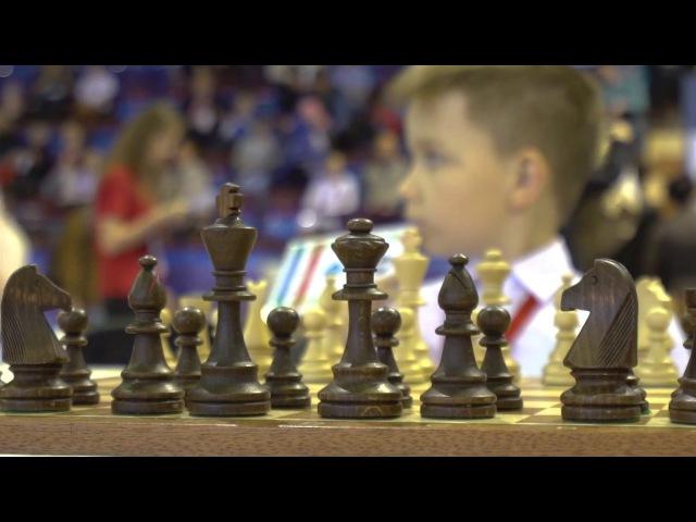 FIDE World Cadets RapidBliz Chess Championships