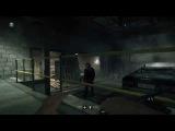 Wolfenstein The Back Door