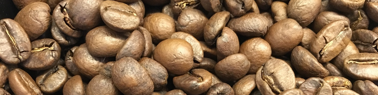 Arabica coffee blend