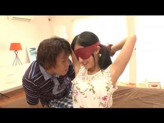 Ichinose. Натянул связанную девчонку