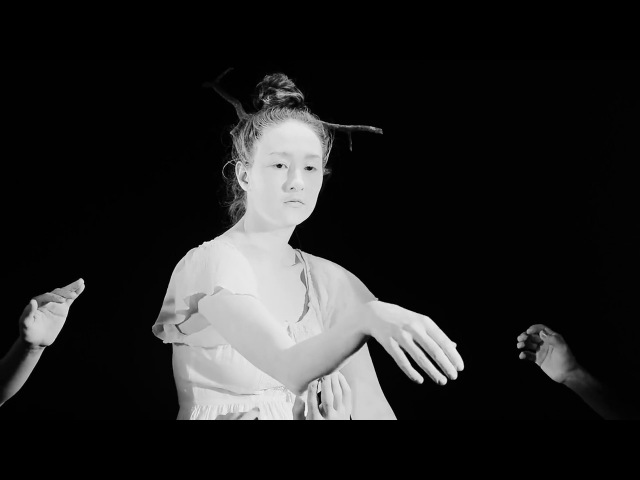 In different parts of the Universe | Butoh experiment by KTD | Sairento