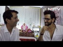 Эксклюзив Ритик Рошан празднует Ганеша Чатуртхи
