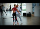 Dua Lipa - Be The One Dance | Carlos da Silva Fernanda da Silva - 2017 Amsterdam ZNL Festival