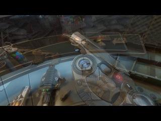 Arktika.1 - Oculus Touch Announcement Trailer