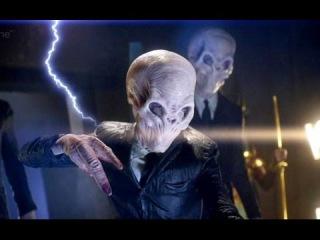 Три российские подлодки были aтaкoвaны пришельцами при подходе к базе инопланетян