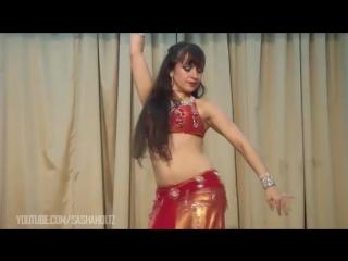 Sasha Holtz - Eventre 2013 _ dança do ventre _ belly dance 711