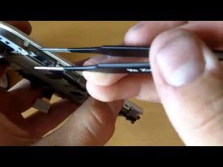 Expert Разбор. Как разобрать Samsung C6712 DuoS
