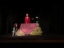 Красуня і Чудовисько уривок з казки Габріель Сюзанни Барбо де Вильньов